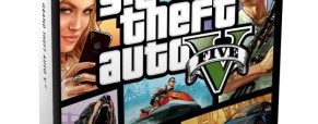Grand Theft Auto V Strategy Guide Giveaway