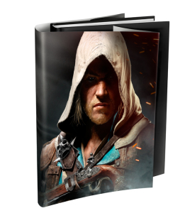 Assassin's Creed IV CE Jacket