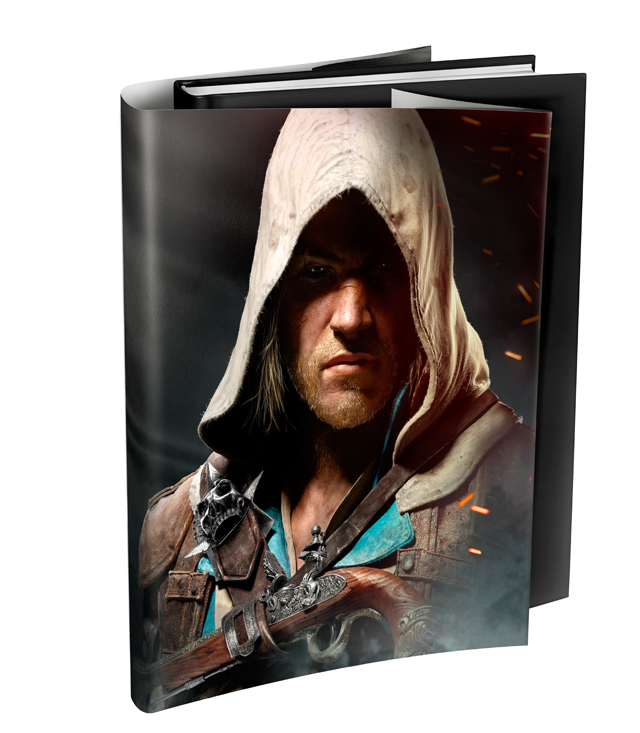 Assassin's Creed IV CE Jacket