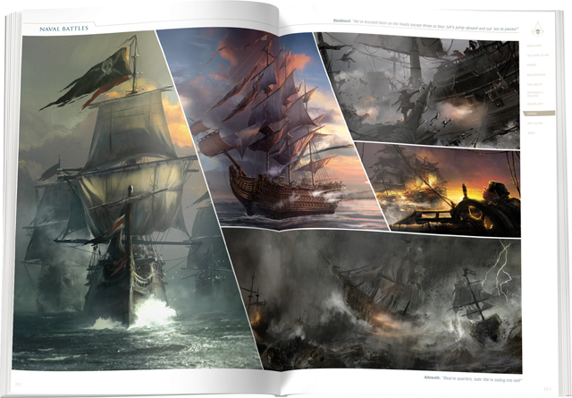 Assassin's Creed IV strategy guide