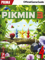Pikmin 3 strategy guide review