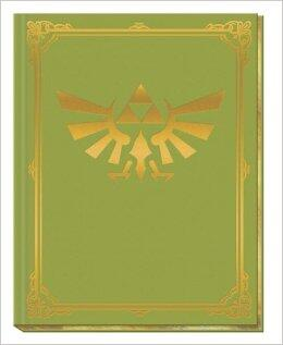 Legend of Zelda: A Link Between Worlds strategy guide
