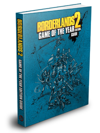 Borderlands 2 GOTY strategy guide