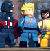 LEGO Marvel Super Heroes Mini-Review
