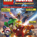 LEGO Marvel Strategy Guide