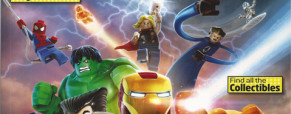 LEGO Marvel Super Heroes Strategy Guide Review