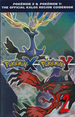 Pokemon X & Y Strategy Guide Review