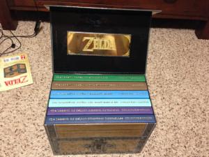 zelda-unboxing