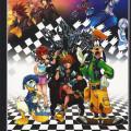 Kingdom Hearts 1.5 strategy guide