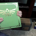 A Link Between Worlds Collector's Edition strategy guide