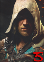 Assassin's Creed IV: Black Flag strategy guide review