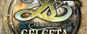 Ys: Memories of Celeta Collector's Edition Unboxing