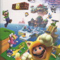 Super Mario 3D World strategy guide