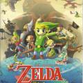 The Legend of Zelda: Wind Waker HD strategy guide
