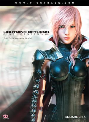 Lightning Returns mini-guide