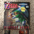 Ocarina of Time Perfect Guide by Versus Books