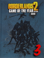 Borderlands 2 game of the year strategy guide review