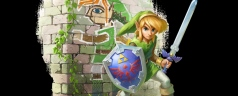 A Link Between Worlds Mini-Review