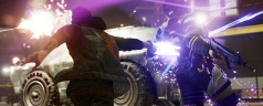 Monday Gaming Diary: I can't stop playing inFAMOUS Second Son