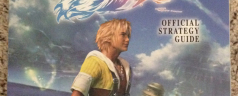 One-a-Wednesday: From the Strategy Guide Archive–Final Fantasy X
