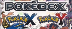 Pokémon X and Y Pokédex Strategy Guide Review