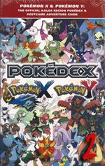 Pokémon X & Pokémon Y: The Official Kalos Region Pokédex & Postgame Adventure Guide Strategy Guide Review