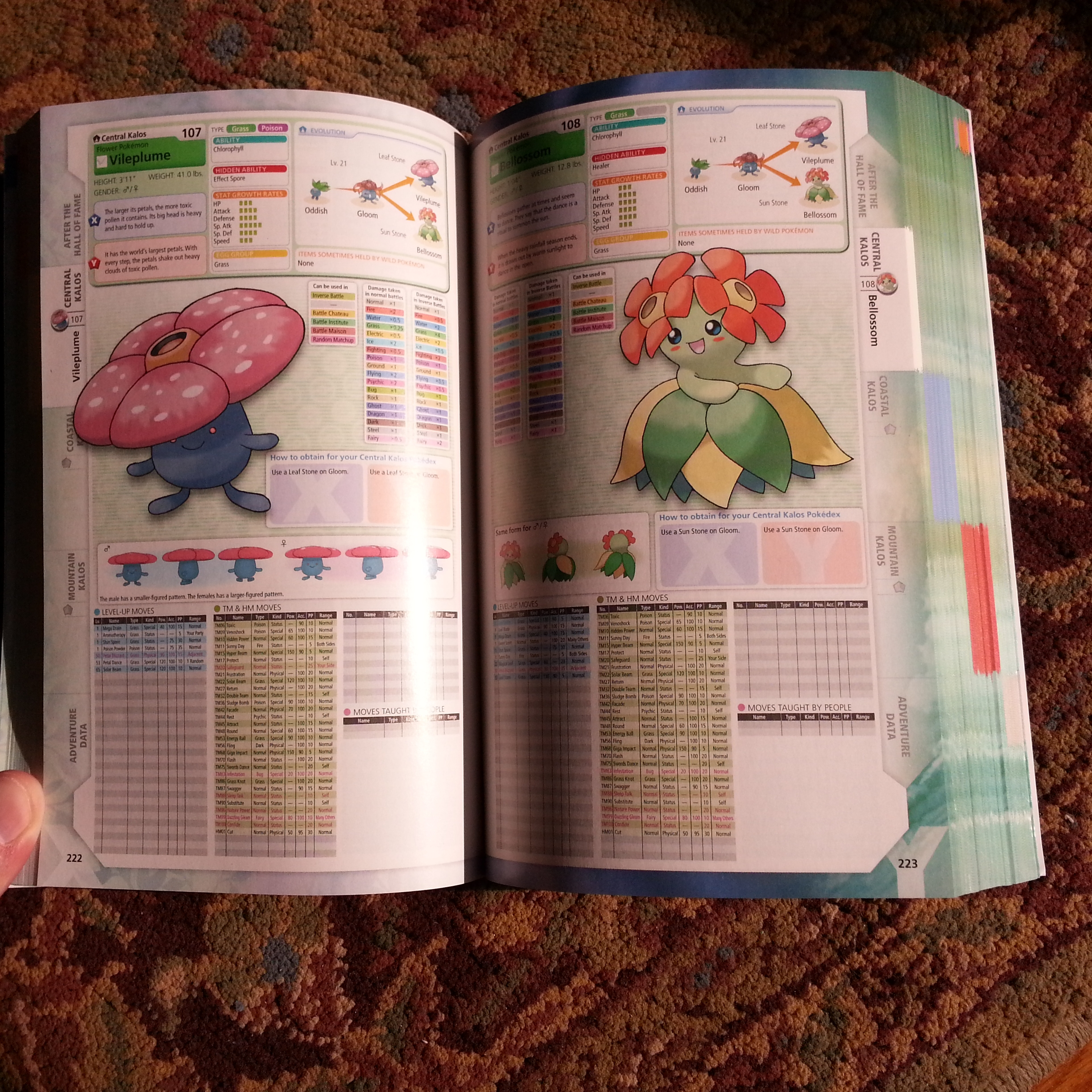 Pokemon X And Y Pokedex Book pokemon x and y guide book toy