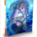 FFX/X-2 HD strategy guide