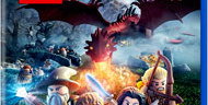Monday Gaming Diary: So LEGO The Hobbit for the Vita isn't Terrible