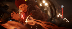 Monday Gaming Diary: Forget the Backlog, I'm playing inFAMOUS Second Son Again