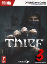 Thief Strategy Guide Review
