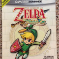 The Legend of Zelda: The Minish Cap strategy guide