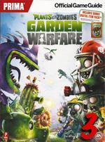Plants vs. Zombies: Garden Warfare strategy guide