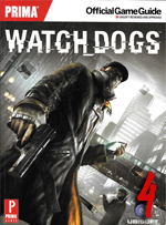 Watch Dogs strategy guide review