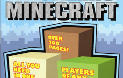 Minecraft Strategy Guide Review