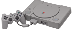 The Corner of Randomness: 20 Years of PlayStation Greatness