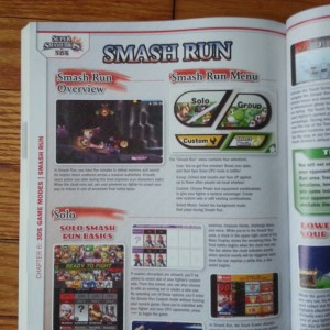 Super Smash Bros. strategy guide