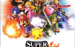 Super Smash Bros. Strategy Guide Review