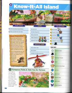 Skylanders Trap Team strategy guide