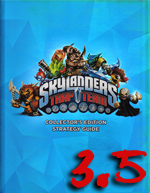 Skylanders Trap Team strategy guide review