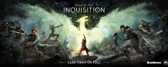 Monday Gaming Diary: Broke One Resolution for the Inquisition
