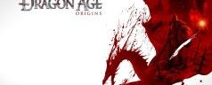 The Corner of Randomness: Another Go at Dragon Age: Origins