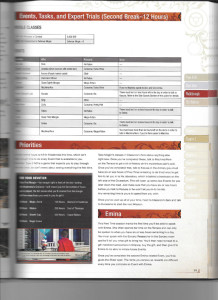 Final Fantasy Type-0 HD strategy guide