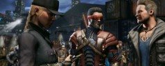 Monday Gaming Diary: Reuniting with old friends in Mortal Kombat X