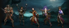 Monday Gaming Diary: Overpowered in Diablo 3