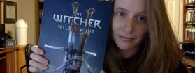 Unboxing Video: The Witcher 3: Wild Hunt Collector's Edition Strategy Guide