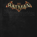 Batman: Arkham Knight strategy guide