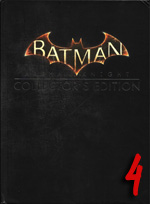 Batman: Arkham Knight strategy guide review