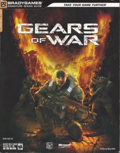 Gears of War strategy guide