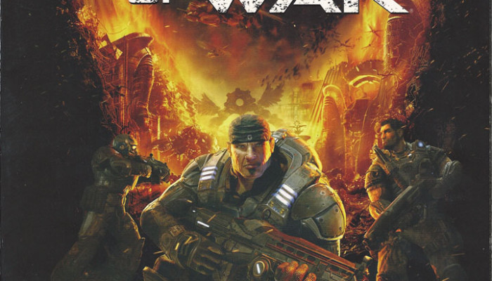 Gears of War strategy guide
